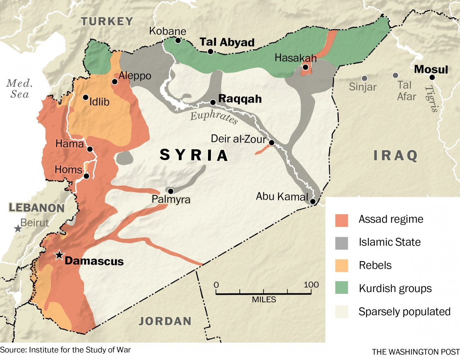syria-countries